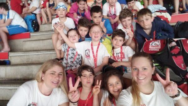 Campionati Nazionali Esordienti e Rassegna Giovanissimi UISP