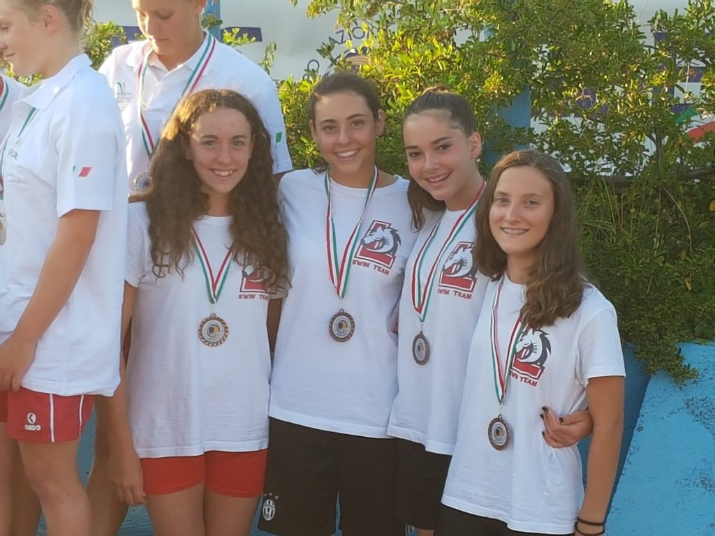 63 campionati nazionali libertas swim team lugo for Libertas nuoto lugo
