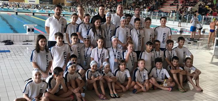 Finale Torneo Esordienti Sprint 2017