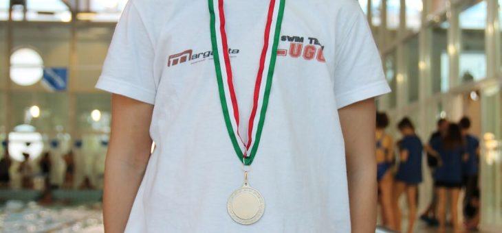 OK lo Swim Team Lugo al Meeting di Lignano Sabbiadoro