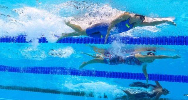 7° Trofeo Nuoto Riccione