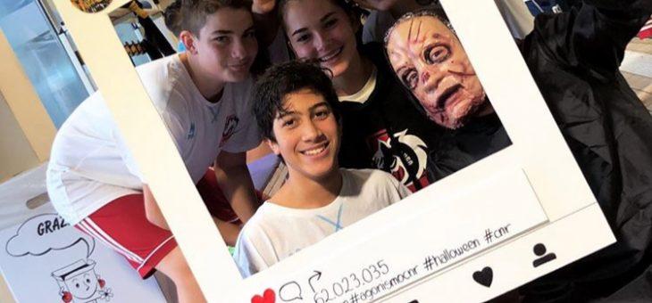 Meeting di Halloween, 14° Trofeo Città di Rosà