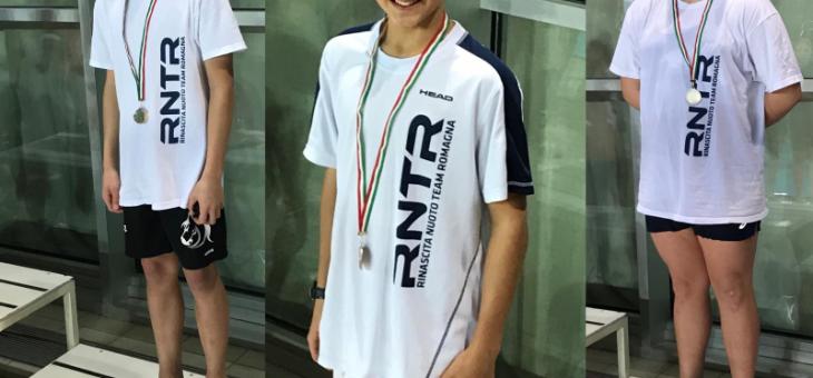 Finale Trofeo Sprint 2018-2019